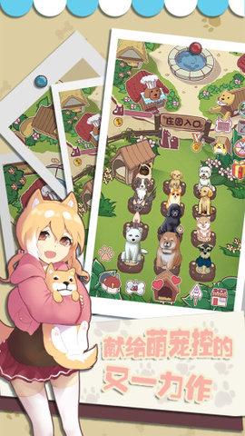 狗狗派对游戏