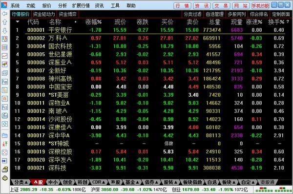 联储证券网上交易超强版下载