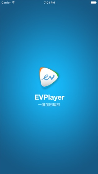 EVPlayer软件截图0