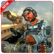 狙击手刺客枪射手3D