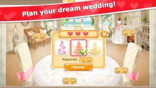 Holly's Wedding Salon软件截图2