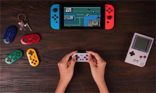 switch红白机游戏合集软件合辑