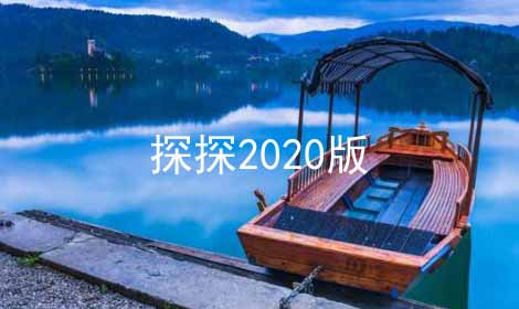 探探2020版