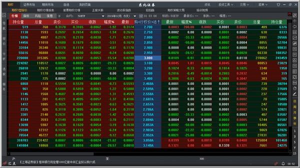 东北证券汇点股票期权下载