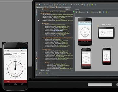 Android Studio(Android集成开发环境)下载