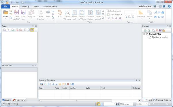 ViewCompanion Premium(文件浏览打印)下载