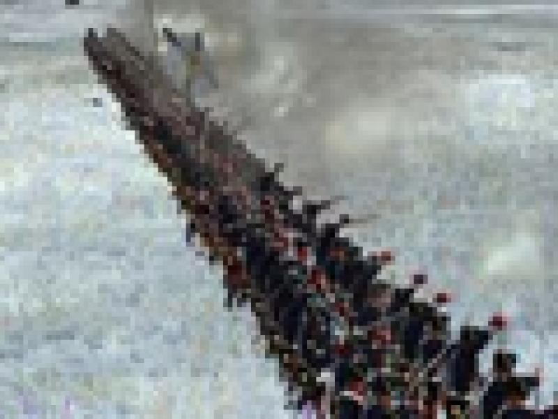 帝国全面战争:帝国毁灭者4.9 中文版