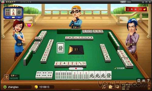 棋牌娱乐平台软件合辑