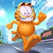加菲猫跑酷