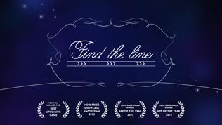 Find–the–Line软件截图0