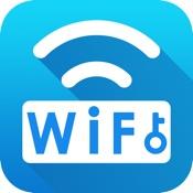 WiFi万能密码(蓝钥匙�
