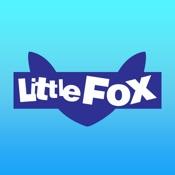 Little Fox 英语动画�