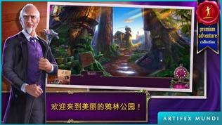 乌鸦森林之谜 2软件截图0