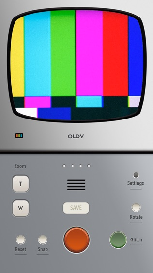 OLDV软件截图1