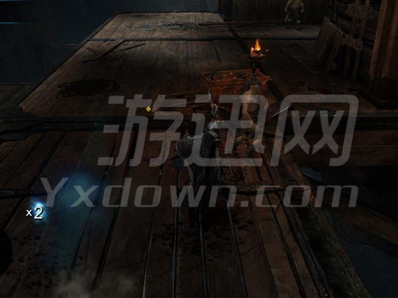 中土世界:暗影之战 正式版下载