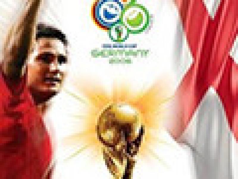 FIFA2006世界杯 中文版