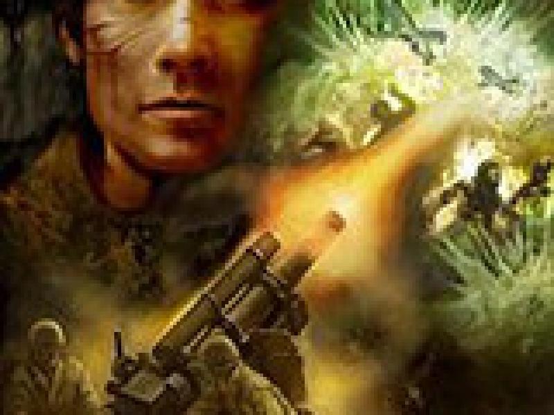 血战缅甸 中文版