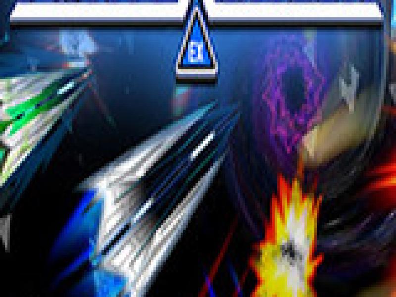 漩涡进攻EX 破解版