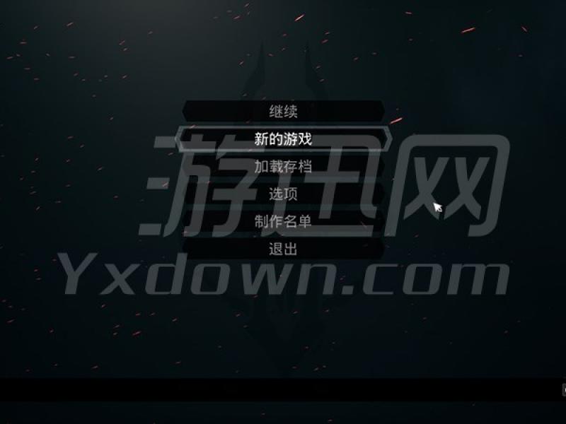 暗黑血统3:熔炼场 中文版下载