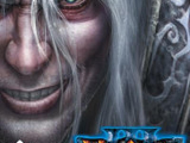 魔兽争霸3冰封王座 V1.20e中文版