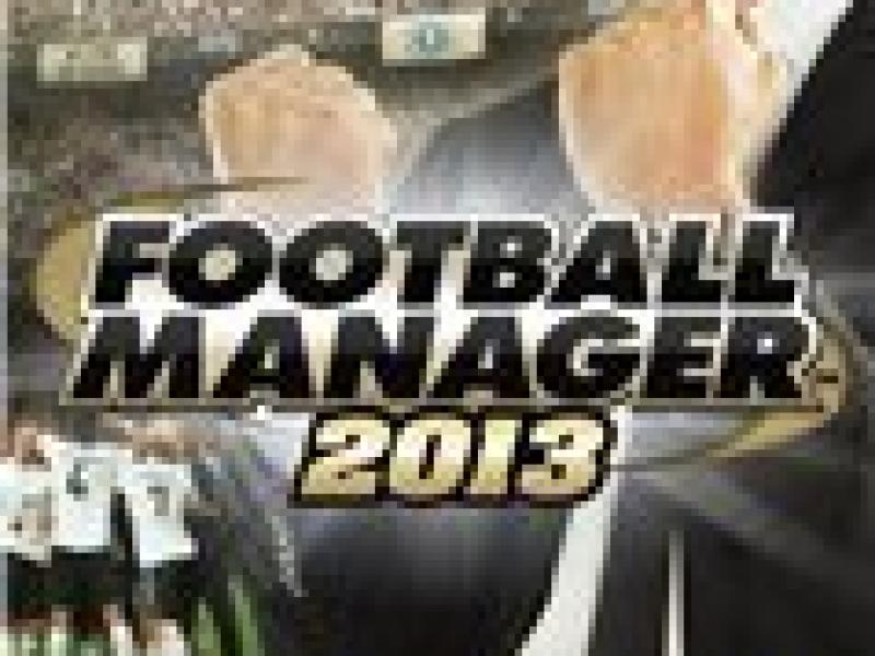 足球经理2013 中文版