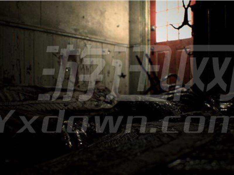 生化危机7 免费版下载
