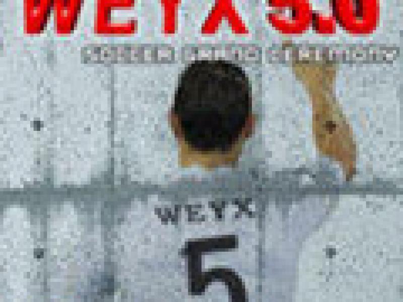 实况足球2010之WEYX5.0足球盛典 增强版