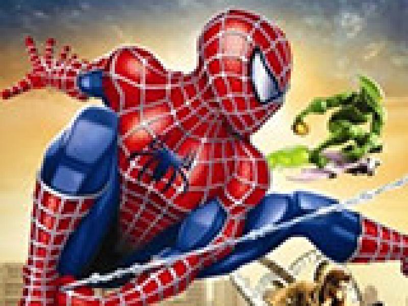 蜘蛛侠:敌友难辨 破解版