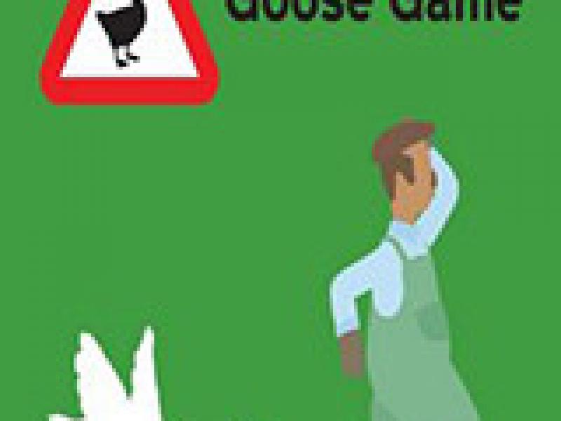 无题大鹅模拟 PC版