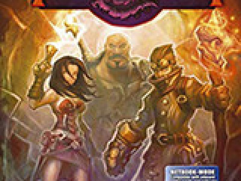 火炬之光合体版 4.0中文版