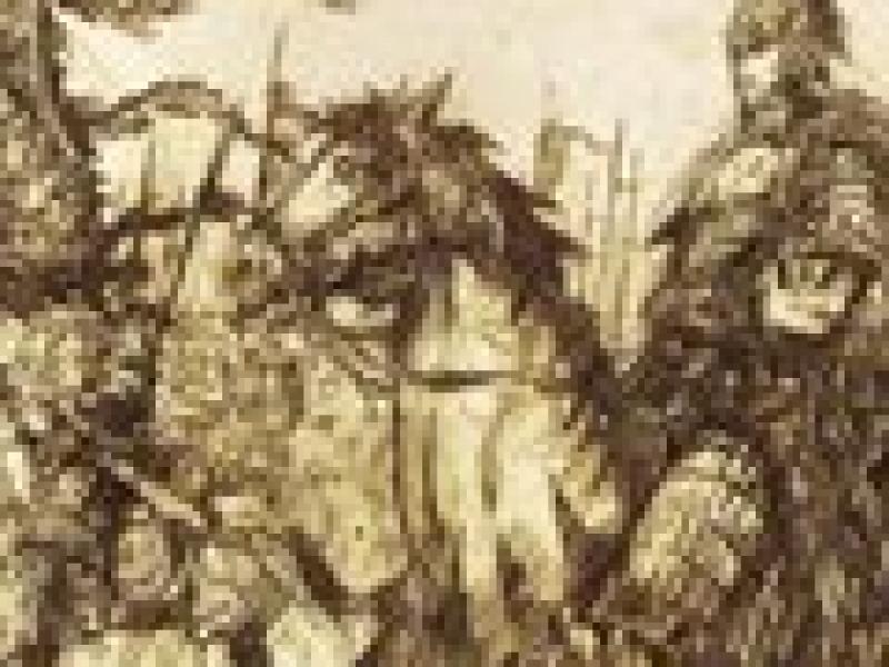 骑马与砍杀:风云际会 中文版