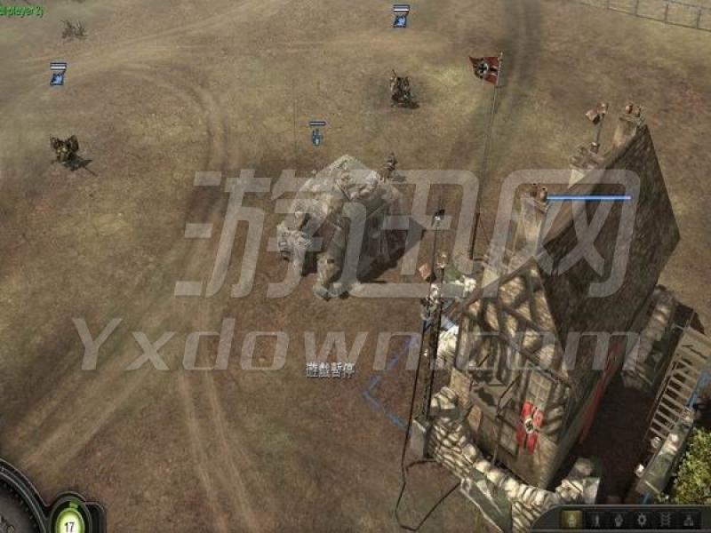 英雄连:全面战争 中文版下载