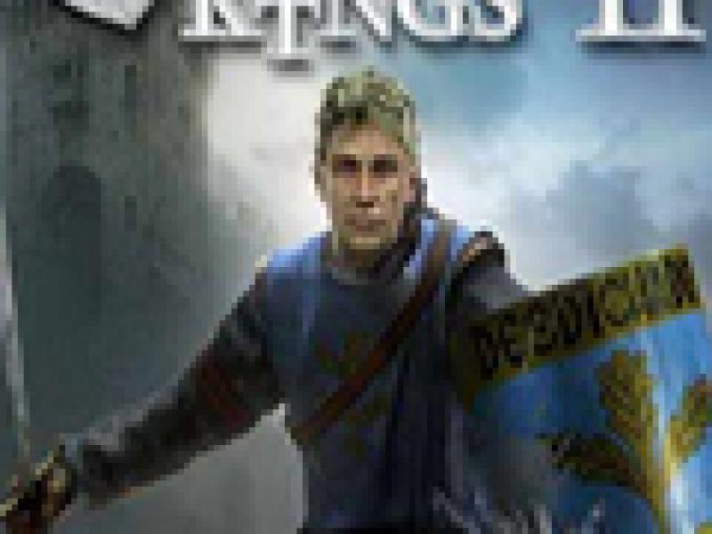 十字军之王2:死神的�