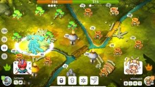 Mushroom Wars 2软件截图0