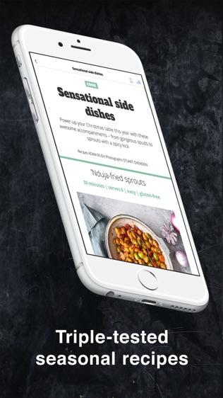 olive Magazine(美食杂志)软件截图2