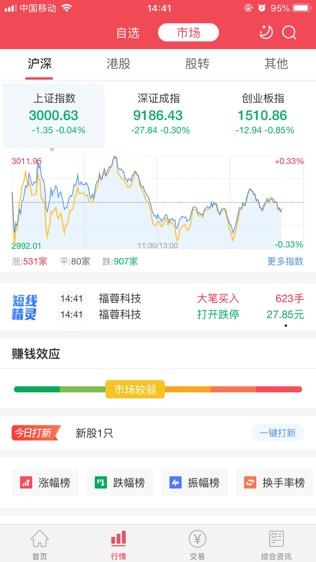 德邦证券财富玖功II软件截图0