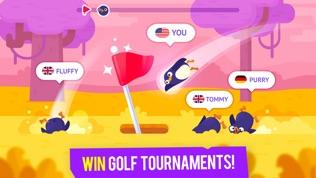 Golfmasters软件截图2