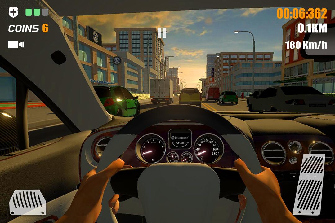 真实公路汽车软件截图2