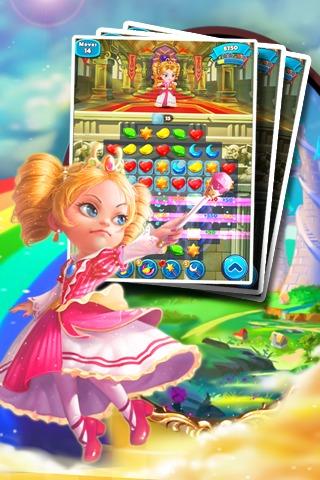 魔法奇缘软件截图1