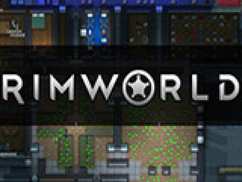 Rimworld 中文版1.0
