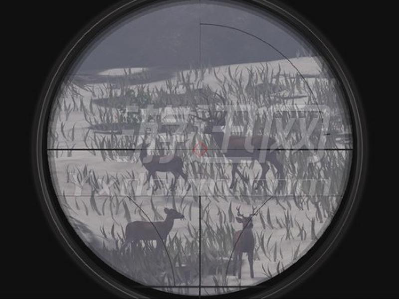 猎鹿人:重装上阵 英文版下载