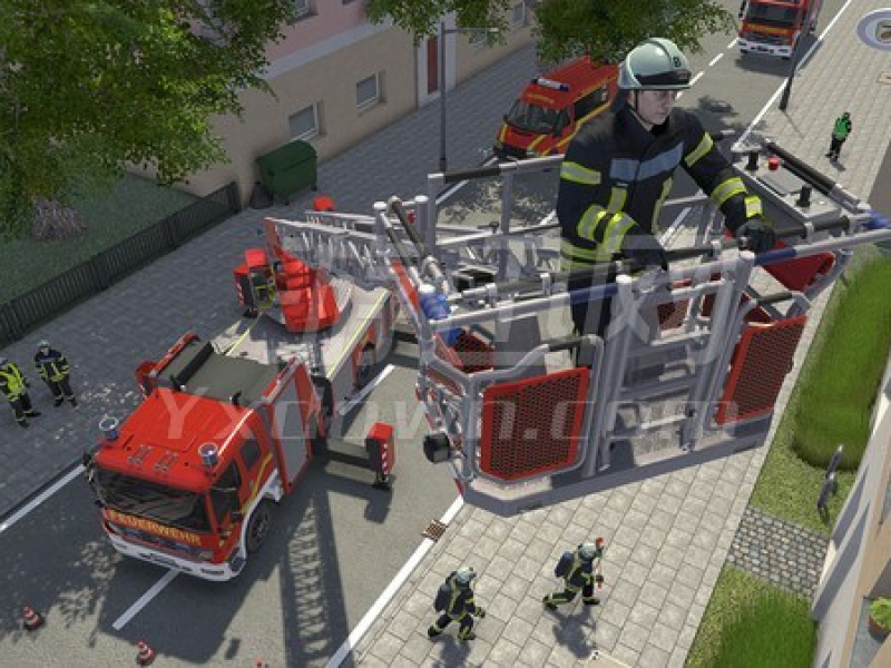 紧急呼叫112:消防模拟 整合版下载