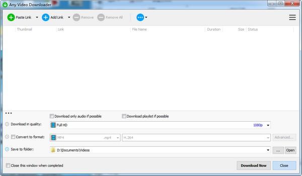 Any Video Downloader(视频下载工具)下载