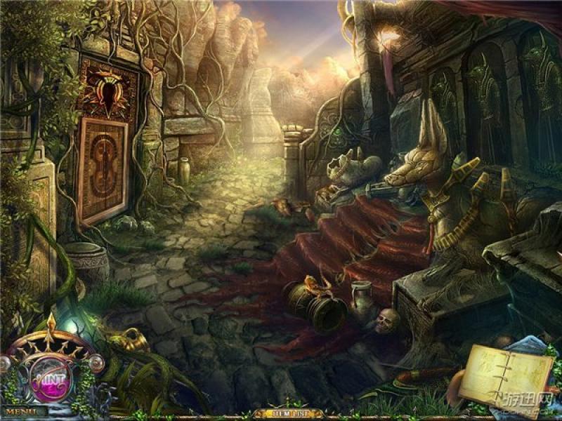 神秘时代3:解放灵魂 英文版下载