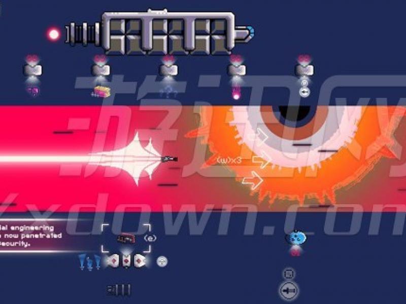 超空间格斗 英文版下载