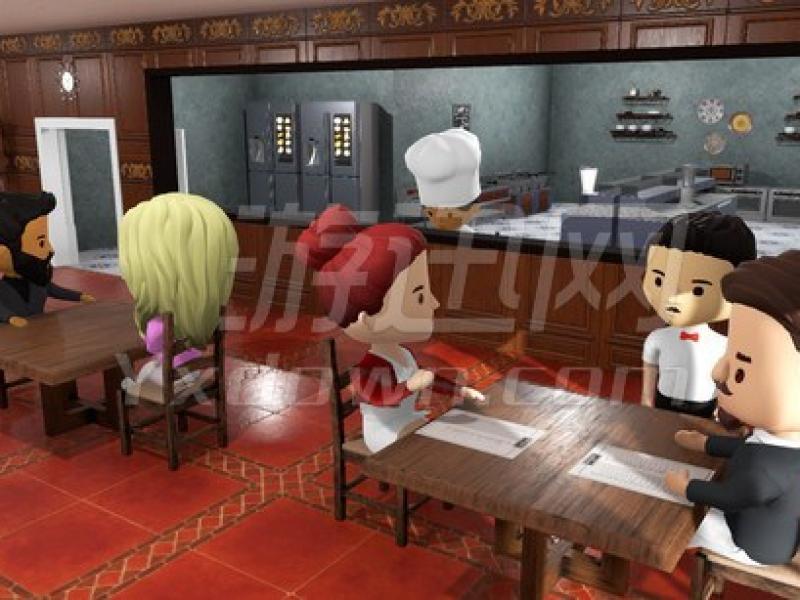 厨师:餐厅大亨 破解版下载