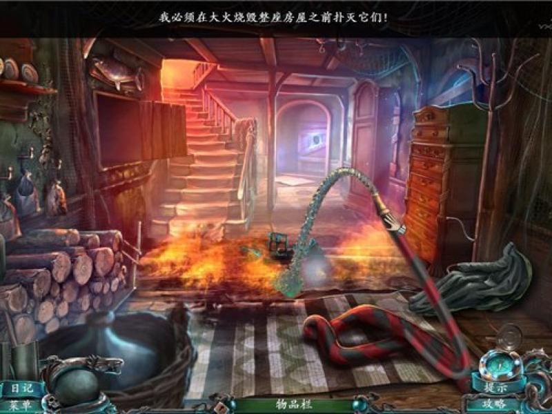 深渊恶梦2:海妖的呼唤 中文版下载