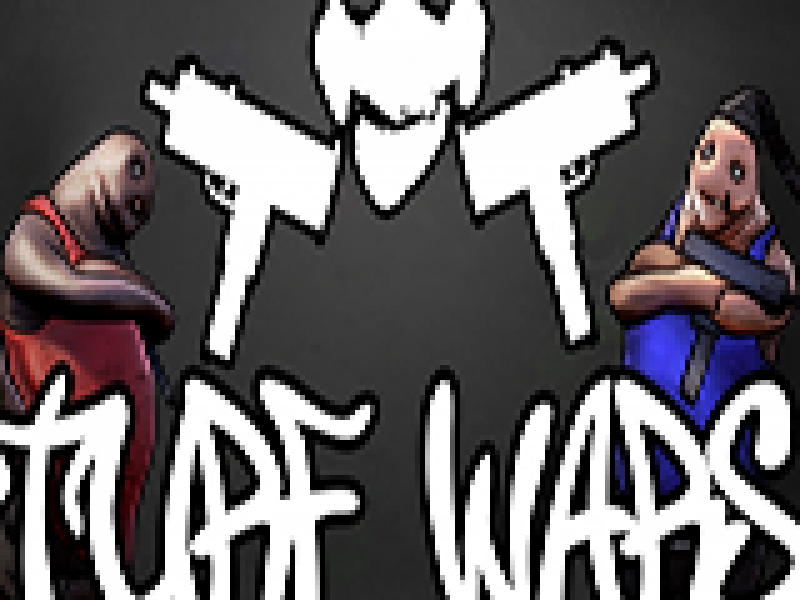 Turf Wars 试玩版