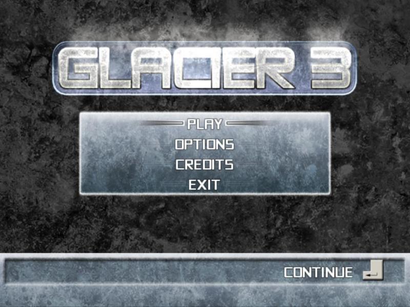 冰川机车3 英文版下载
