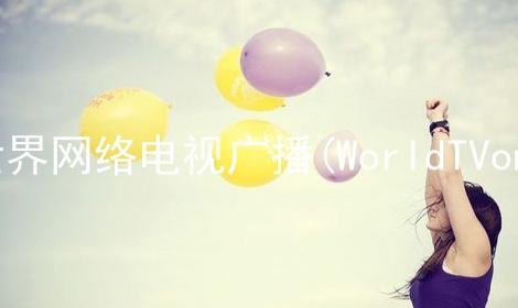 在线世界网络电视广播(WorldTVonline)